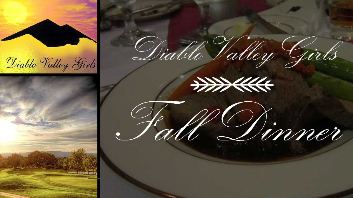 DVG Fall Dinner
