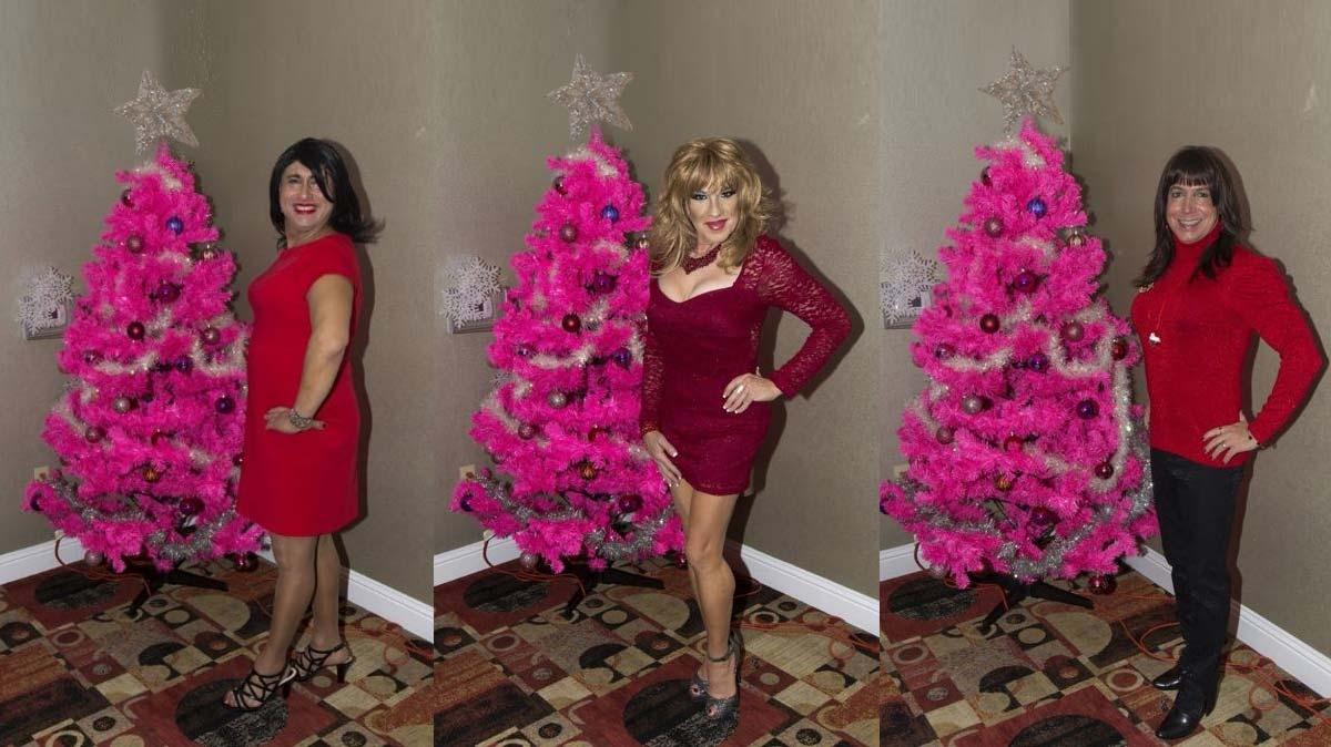 Holiday Girls
