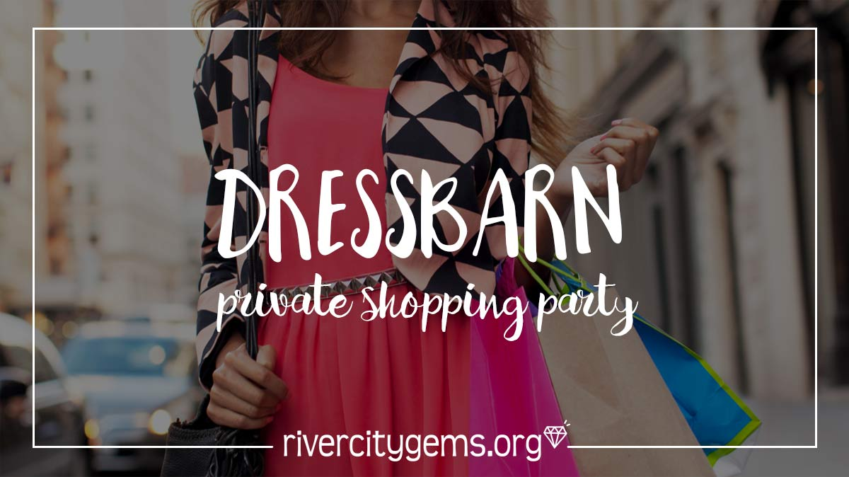 Dressbarn Private Shopping Party