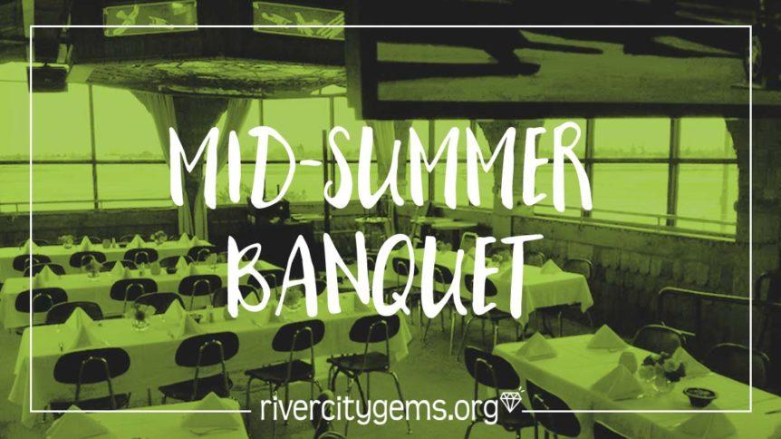 mid-summer banquet