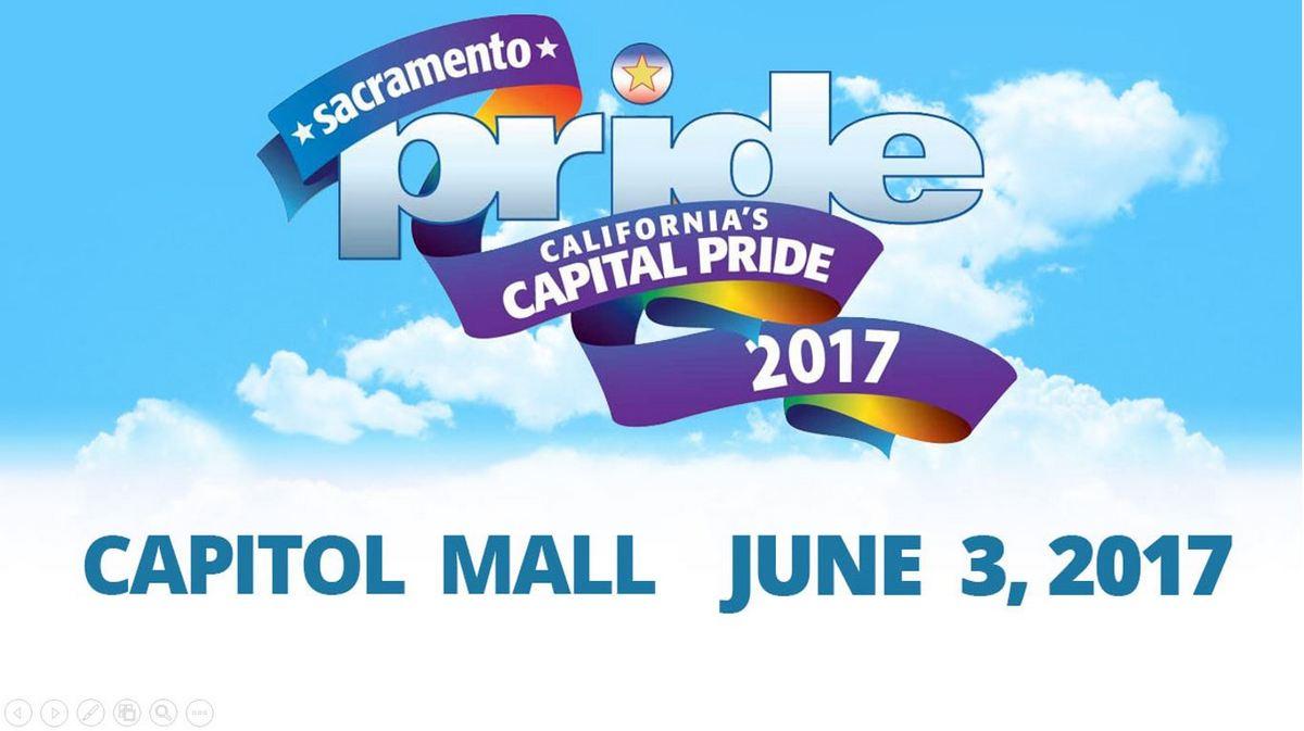Sac Pride 2017
